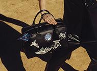ロエベ アマソナ バッグは高く売れます! 画像