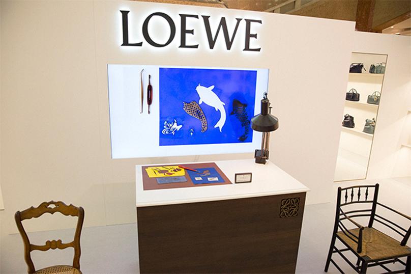 ロエベ(LOEWE) とは 画像