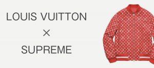 ルイヴィトン今週の相場情報:シュプリームコラボ依然高額取引画像
