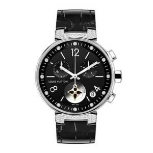 ルイヴィトン 腕時計画像