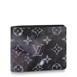 ルイヴィトン 二つ折り財布画像
