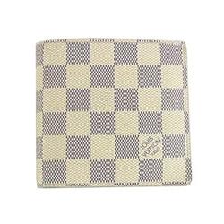 ルイヴィトン N60018 ダミエアズール ポルトフォイユ マルコ 財布 画像