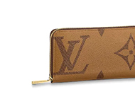 ルイヴィトン モノグラム 財布は高く売れます! 画像