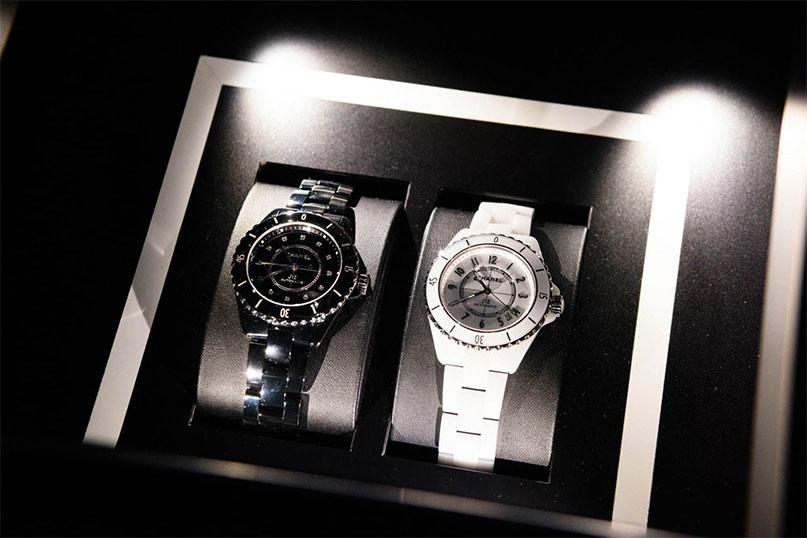 シャネル メンズ時計の代表モデル 画像