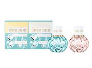 ミュウミュウ 人気の香水も買取致します! 画像