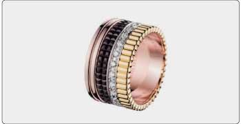 ブシュロン リング/指輪 画像