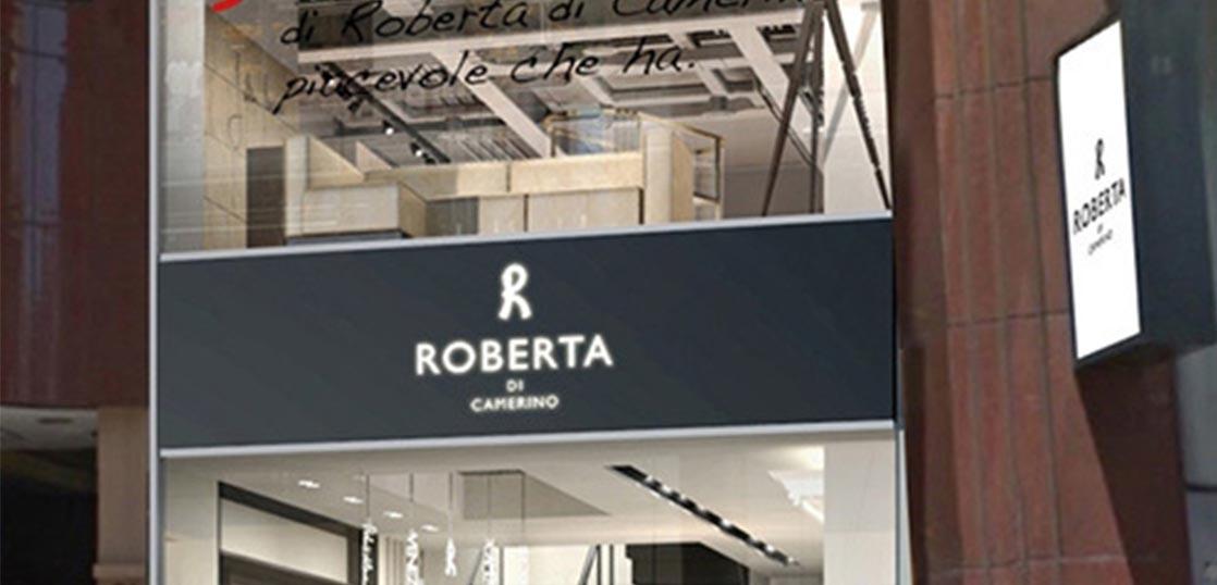ロベルタ ディ カメリーノ(Roberta di Camerino)とは 画像