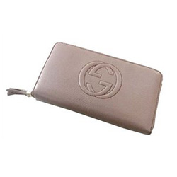 グッチ 308004 A7M0G SOHO レディース 財布 画像