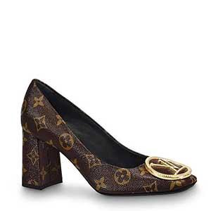 ルイヴィトン 靴画像