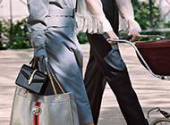 グッチ シルヴィ バッグは高く売れます! 画像