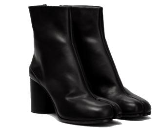 メゾンマルジェラ レディース タビ ブーツ 画像