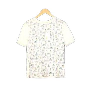 トリーバーチ MINDY Tシャツ 画像