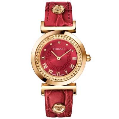 ヴェルサーチ ヴァニティー 腕時計 画像