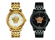 ヴェルサーチ 時計は高く買い取ります! 画像