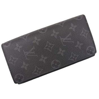 ルイ ヴィトン 財布 ×fragment ポルトフォイユ ブラザ 画像